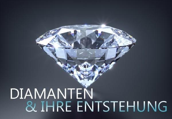 Diamanten_Entstehung