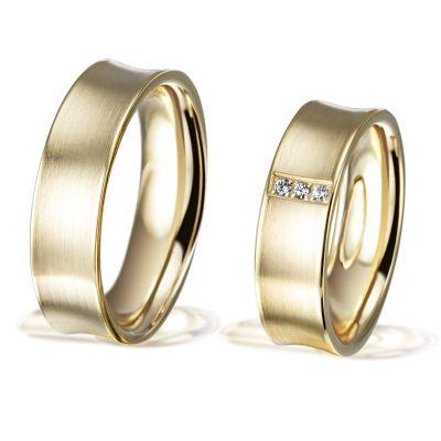 Trauringe Rom - Eheringe Hochzeitsringe Freundschaftsringe