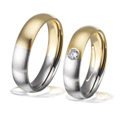 Trauringe Athen - Eheringe Hochzeitsringe Freundschaftsringe