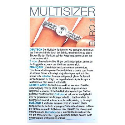 Optimale Ringgröße ermitteln mit dem Multisizer™